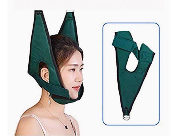 دستگاه تراکشن گردن