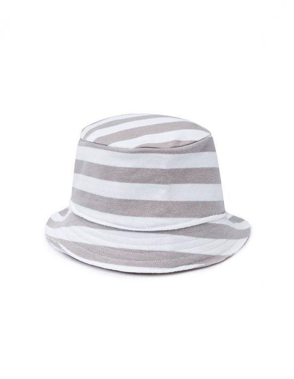 gorro-verano-paper-boat-baby-clic-wearekiddys
