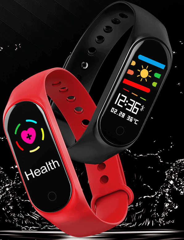 best smart bracelet fitness tracker china