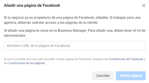 para que sirve business manager
