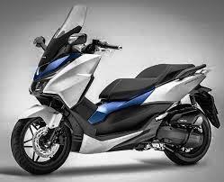 Harga Honda Forza 250, Spesifikasi danHarga Honda Forza 250
