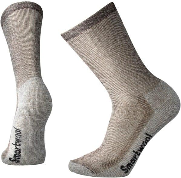 Smartwool hiking crew socks - photo 3
