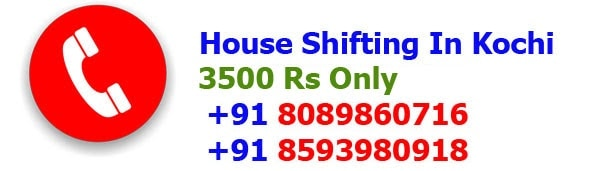 house shifting kaloor