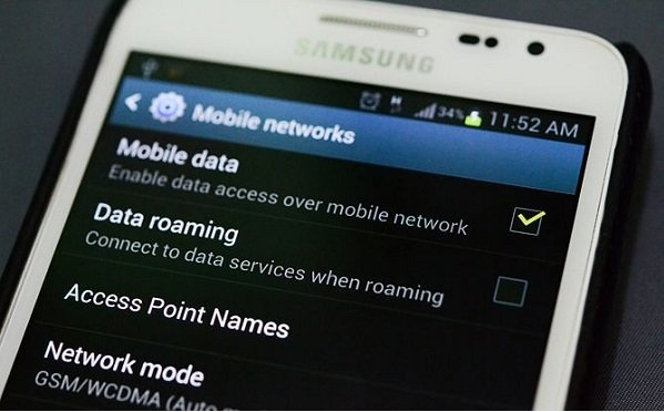 14 Ways To Fix WiFi Connection Problem On Samsung Galaxy Note 3 3
