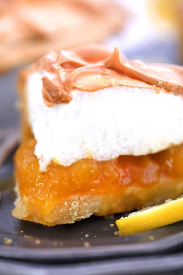 Better Lemon Meringue Pie
