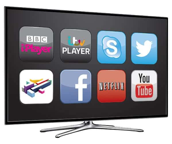 Smart TV Installations