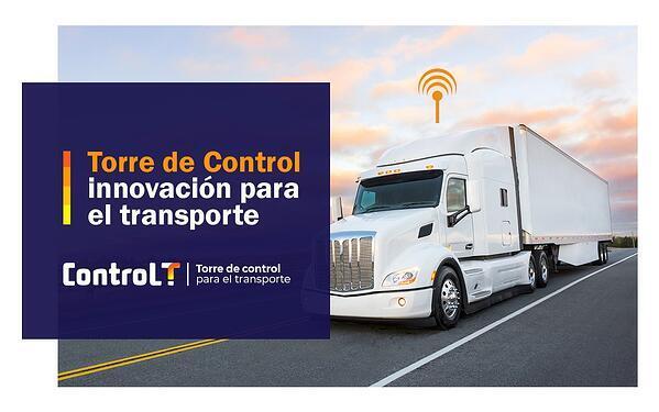 Torre de control: Innovación para el transporte