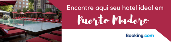 Encontre aqui seu hotel ideal em Puerto Madero