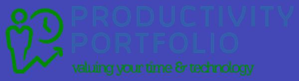 Productivity Portfolio