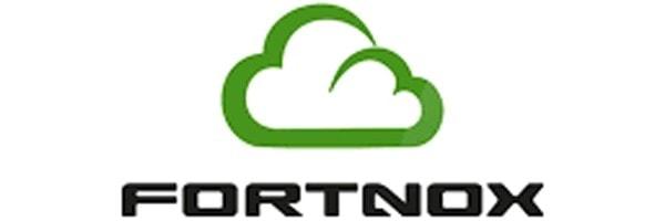 Fortnox logotyp