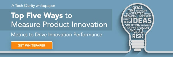Top Five Ways to Measure Product Innovation
