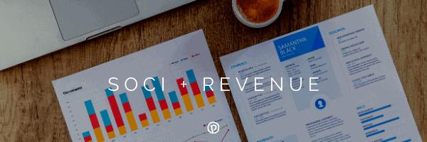 SOCi + Revenue