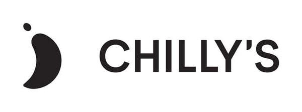 Chilly's nieuwe logo 2019