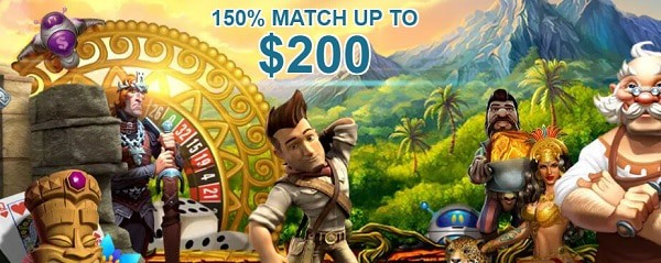 Play the best Microgaming slots and live table games