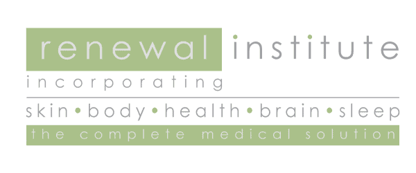 Renewal Institute
