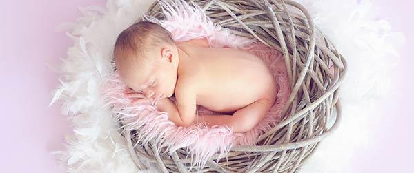 schlaf bei kindern