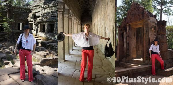 Siem Reap fashion