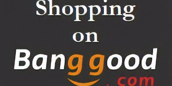 Shopping on Banggood