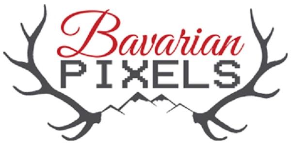 Bavarian Pixels Logo