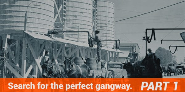 search for the perfect gangwaypart1 youtube