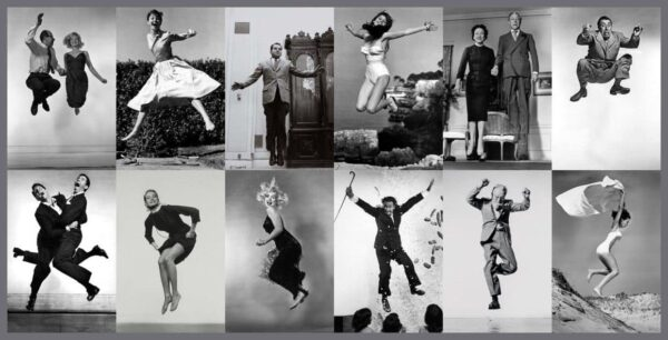 """Alcuni ritratti """"al salto"""""""