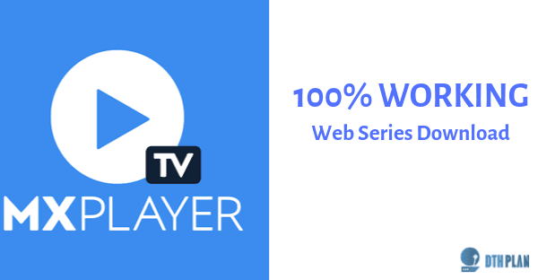 MX Player Web Series Download