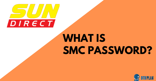 What is SMC Password?