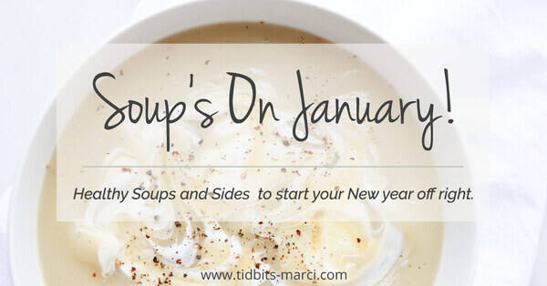 Soup's On! Amazing soup recipes for your pressure cooker/instant Pot