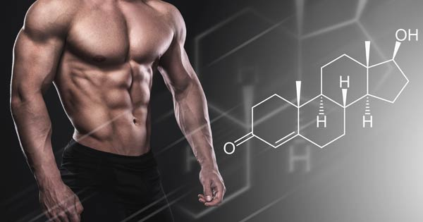 What is testosterone