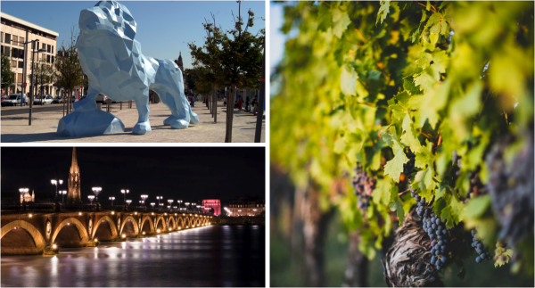 Culural Activities around Bordeaux