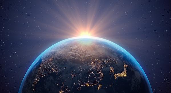 Sistema Climático de la Tierra