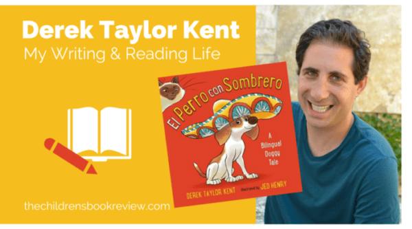 My Writing and Reading Life_ Derek Taylor Kent-2
