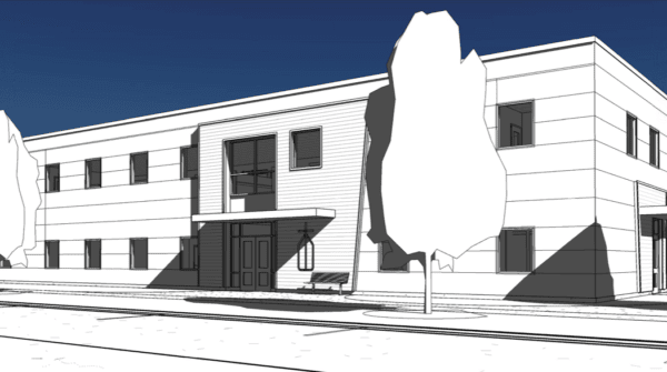 Screen Shot 2019 10 30 at 4.15.59 PM 600x335 - Muskegon Times: Catholic Charities set to break ground on $4.5 million facility in Muskegon's Nelson neighborhood