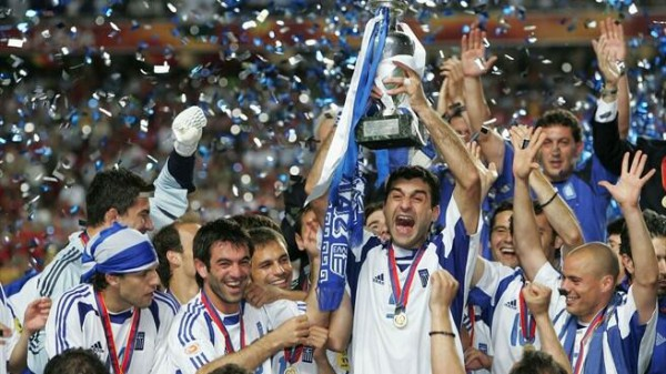 Greece euro 2004 betting odds unterwellenborn betting odds