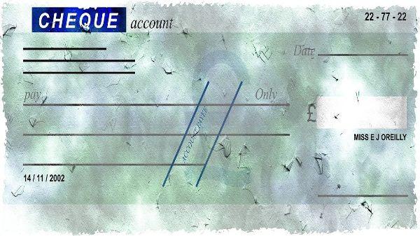 Cheque Dishonor Case