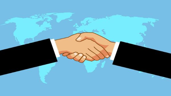 Partnership Agreement Sample Format