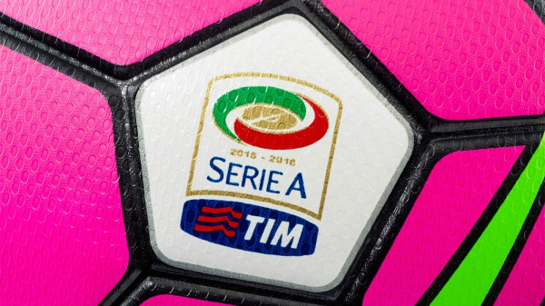 Where to watch Serie A on US TV