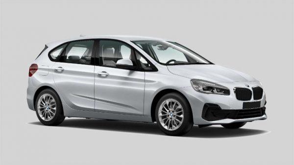 BMW 2-serie Active Tourer