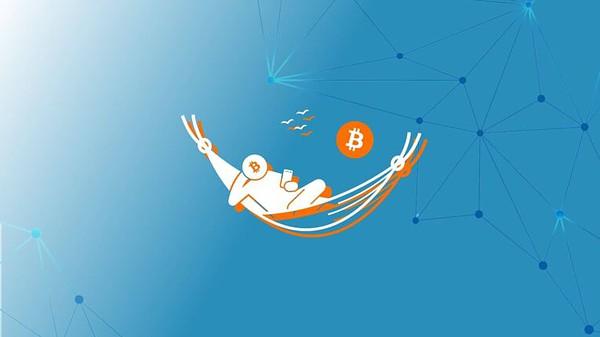 passief inkomen crypto - cover