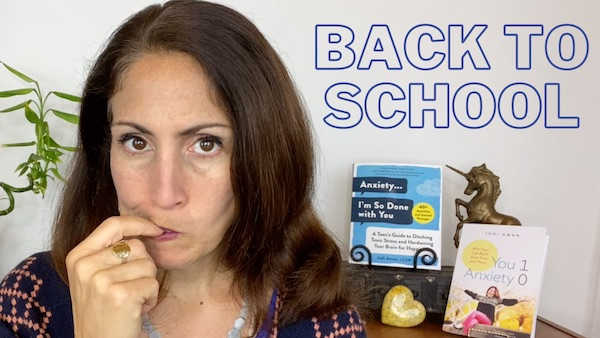 back-to-school emotional resilience