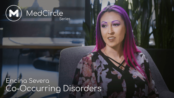 Encina Severa: Living With DID & Co-Occurring Disorders