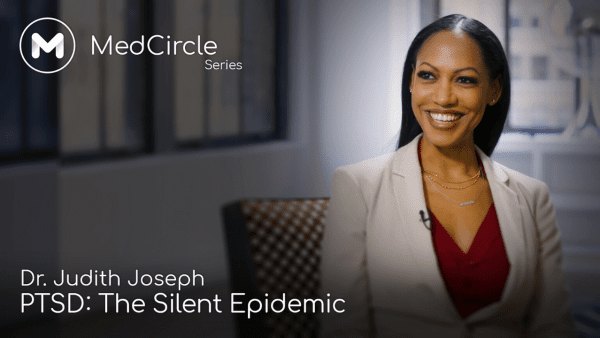 PTSD: Ending the Silent Epidemic