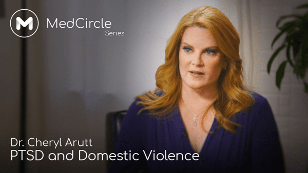 PTSD & Domestic Violence