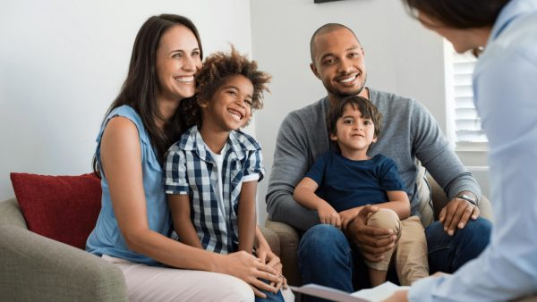 What Is Structural Family Therapy?