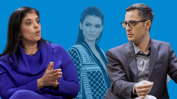 Kendall Jenner and Dr. Ramani on Social Anxiety   Follow-Up Interview