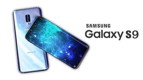 thông số kỹ thuật và hình ảnh của Samsung Galaxy S9