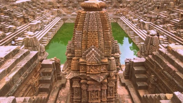 Image of Hanumangarh was a part of Indus civilization at ancient time.