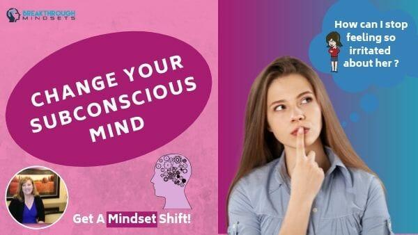 Subconscious Mind Power - Breakthrough Mindsets