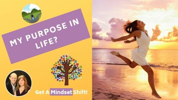 Breakthrough Mindsets - My Purpose in Life