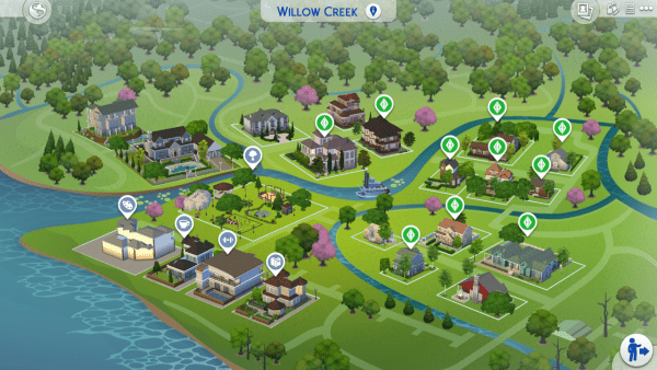 How to evict a household in Sims 4 2